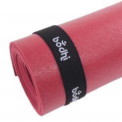 2x élastiques de maintien pour tapis de yoga KAILASH, taille S