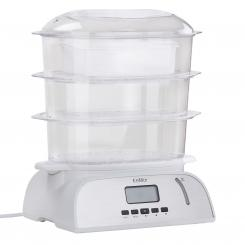 Premium Herbal Compress Heater, digital