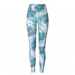 CURARE Leggings High Waist, jungle print