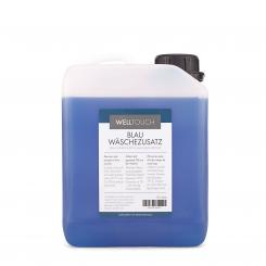 Blau Laundry Detergent, WellTouch 2 litres