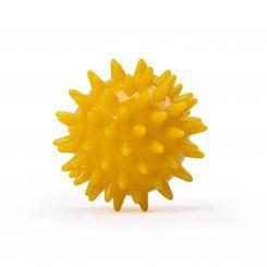 Noppenbälle, einzeln 5 cm - safran (einzeln)
