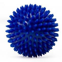 Noppenbälle, einzeln 9 cm - blau (einzeln)