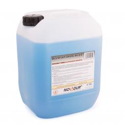 Disinfectant cleaner NOVADEST Fresh S - surface disinfectant 10 litres