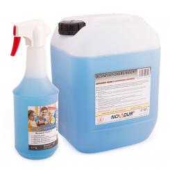 Disinfectant cleaner NOVADEST Fresh S - surface disinfectant