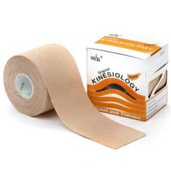 Nasara Kinesiology Tape beige
