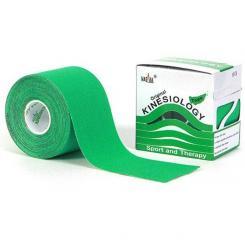 Nasara Kinesiology Tape green