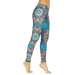 Niyama Leggings Flower Power