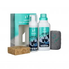 NATCH YOGA MAT CLEANING SET