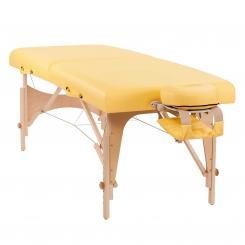 Table de massage Oakworks THE ONE III 76 cm TT Safran