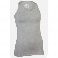 OGNX Basic Tank Top Namaste, grey