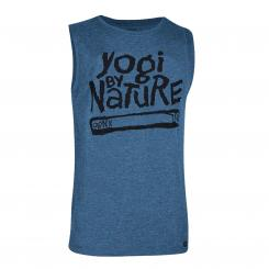 OGNX Tank Yogi by Nature, navy melange