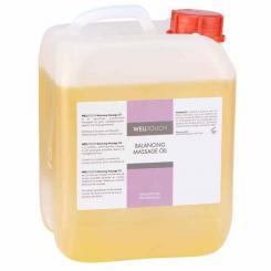 WellTouch Balancing Massage Oil 5000 ml
