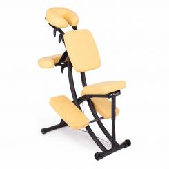 Chaise de massage Oakworks PAQUET PRO TT Safran
