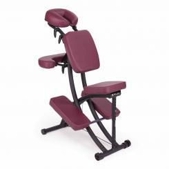 Chaise de massage Oakworks PAQUET PRO TT Rubis