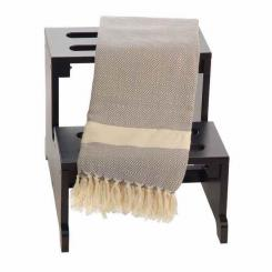 Hamam Sauna Towel Pestemal DIAMANT