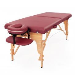 Massage table TAOline RELAX PLUS Paket