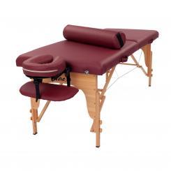 Massage table TAOline RELAX PLUS II PACKAGE