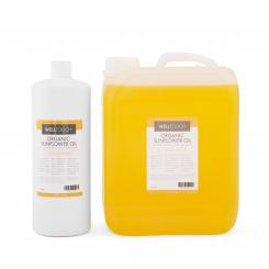 Organic Sunflower oil, WellTouch