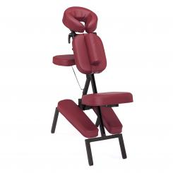 Massage chair TAOline VITAL Package burgundy