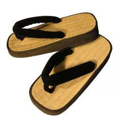 Zori tatami slipper