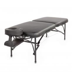 Massage table TAOline VOYAGER LIGHT black