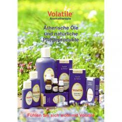 Aromatherapie Handbuch von Volatile german