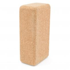 Yoga Block KORK BRICK XL