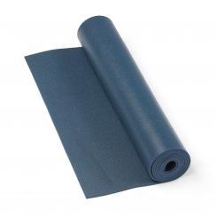 Tapis de yoga  RISHIKESH Premium 60 bleu