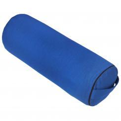 Yoga BOLSTER blau | Kapok