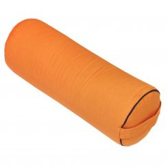 Yoga BOLSTER orange | Kapok