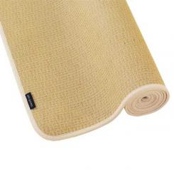Natural rubber yoga mat SAMURAI
