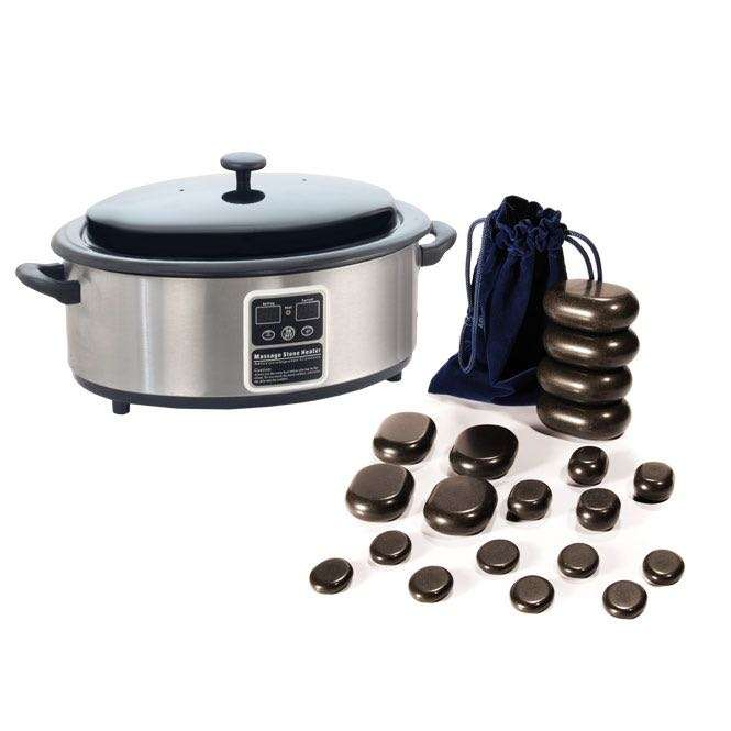 Hot Stone Package 1