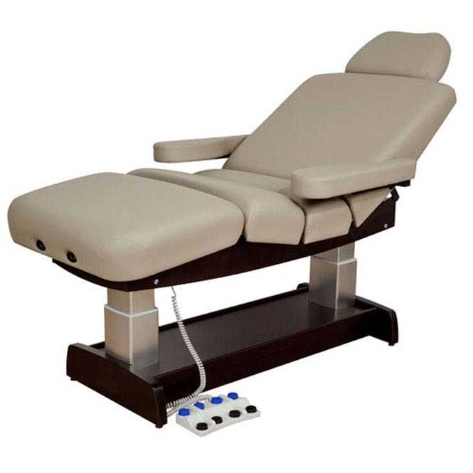Massage table Oakworks PERFORMA LIFT Electric Salon Top