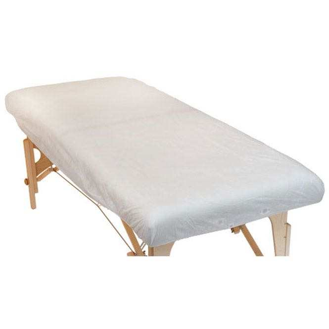 Disposable Fitted Sheet L