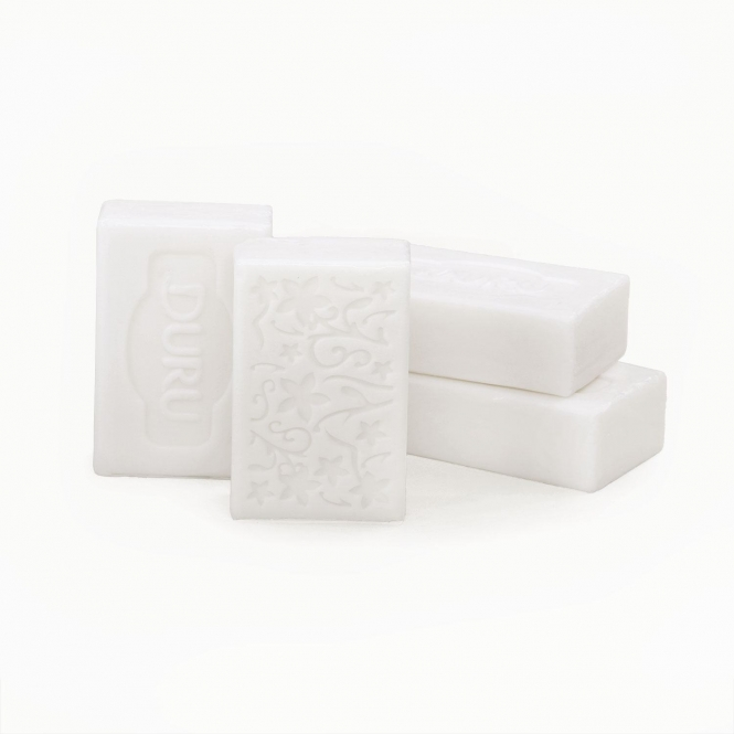 Traditional Hamam Soap, 4 pcs.