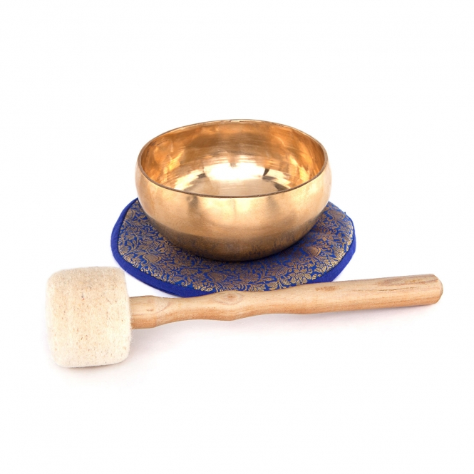 Traditional Singing Bowl S
