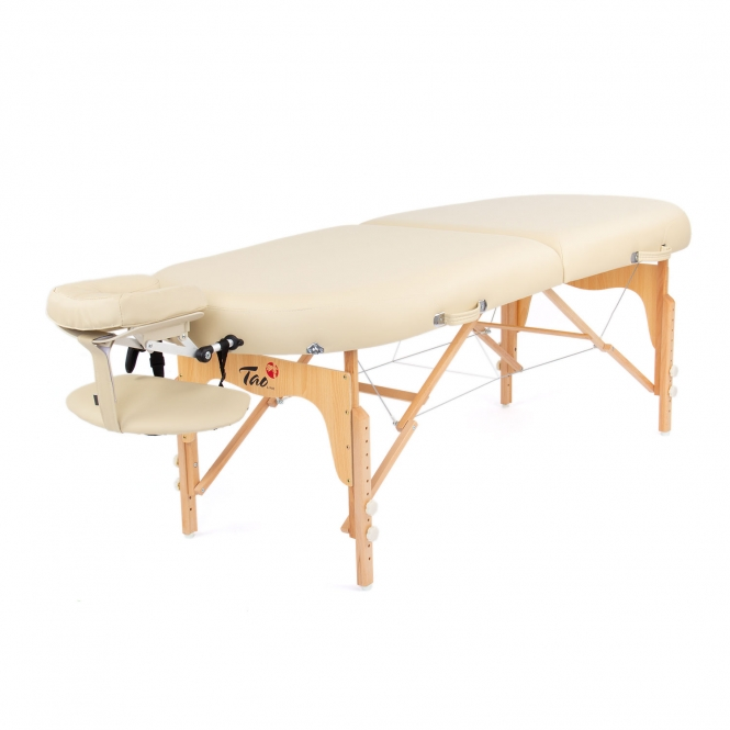 Table de massage TAOline OVAL