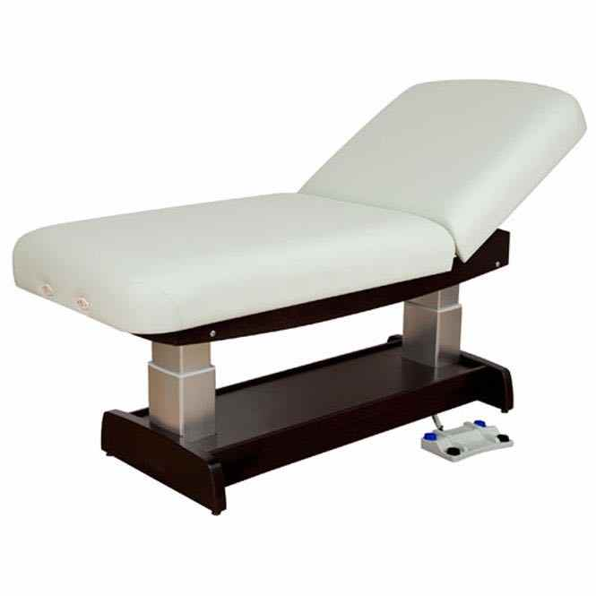 Massage table Oakworks PERFORMA LIFT-ASSIST Backrest Top