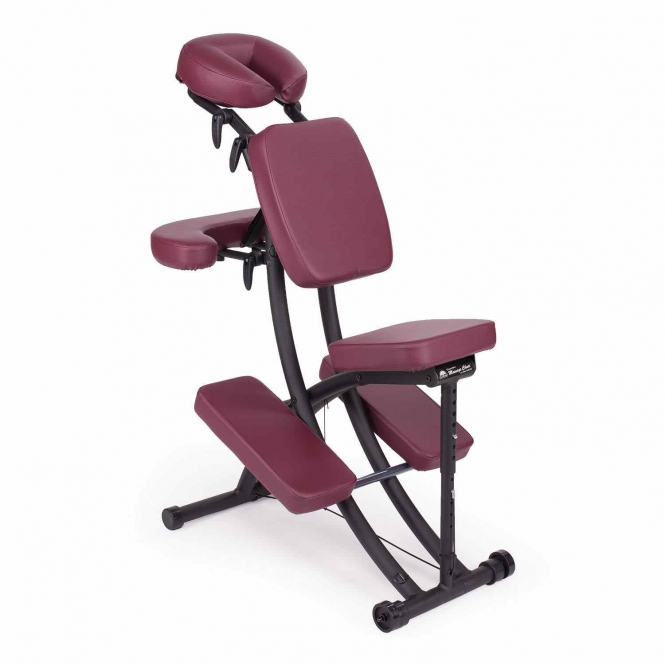 Massage chair Oakworks PRO PACKAGE TT Ruby