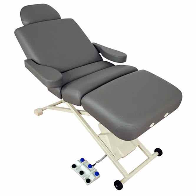 Massage table Oakworks PROLUXE Electric Salon Top