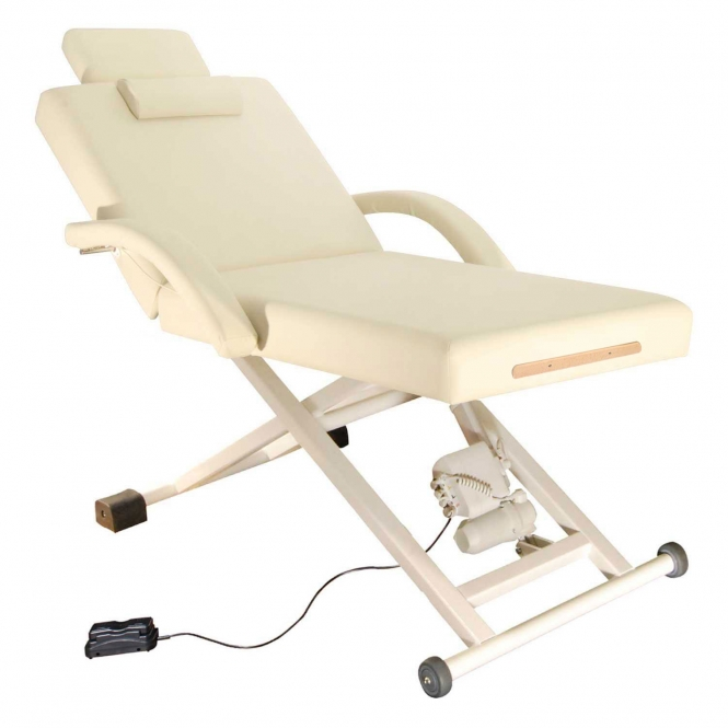 Massage table TAOline CLASSIC LIFT Backrest Top