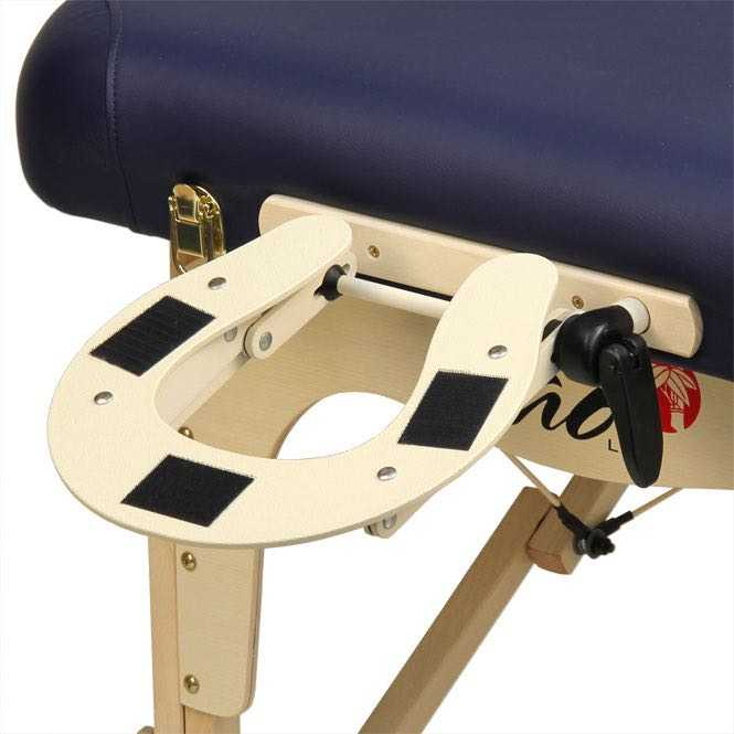 TAOline Adjustable Headrest Frame
