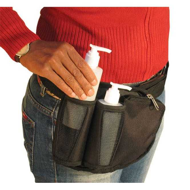 Dual Oil Holster
