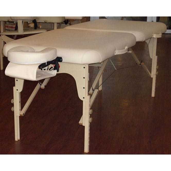 "Massage table TAOline ""Traveler Wood"""