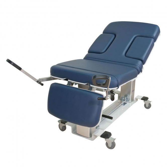 Oakworks Ultrasound-Multi-Specialty table