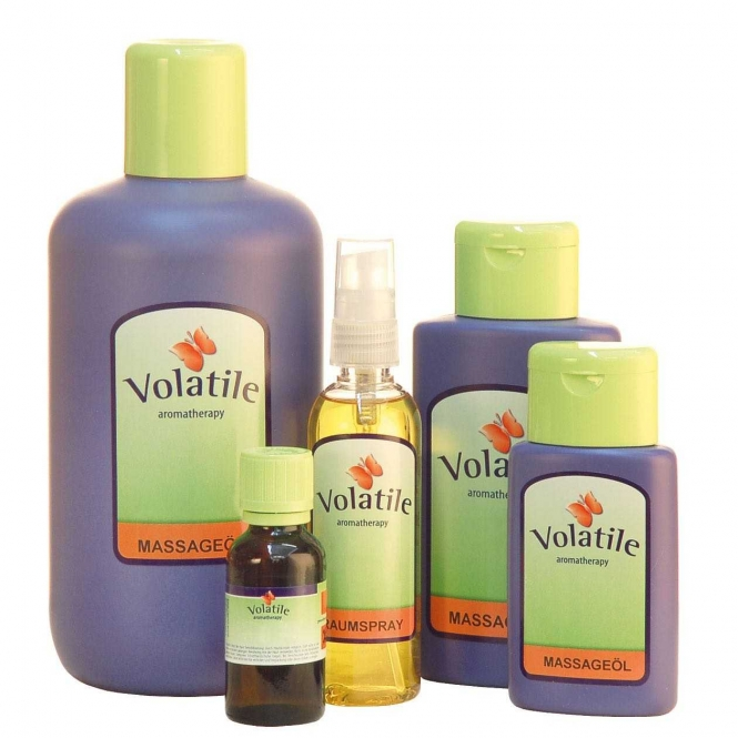 Massage Oil Neck & Shoulders