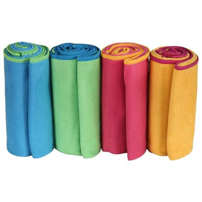 Yogatuch NO SWEAT FUN Towel S