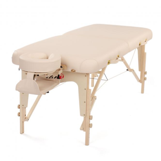 Massageliege TAOline BALANCE II 71 cm
