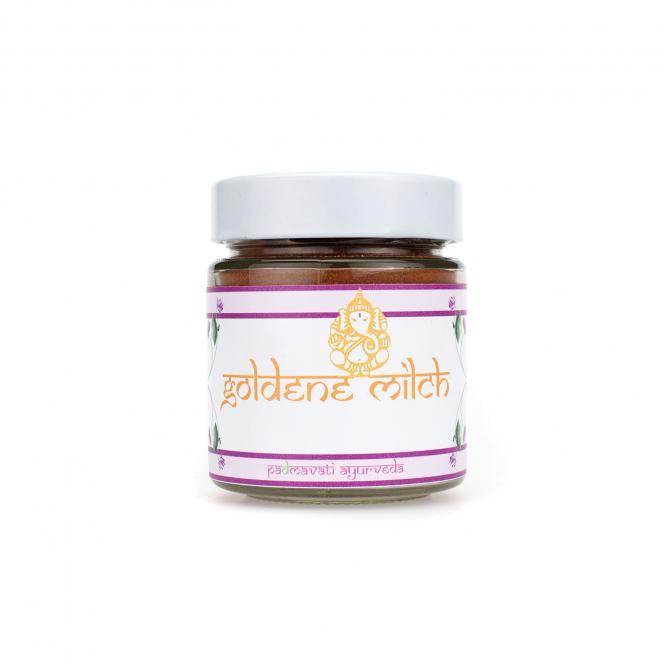 Padmavati Ayurveda Goldene Milch, 60 g