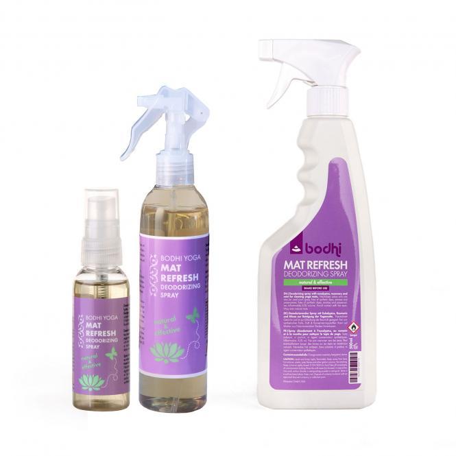 Spray désodorisant MAT REFRESH